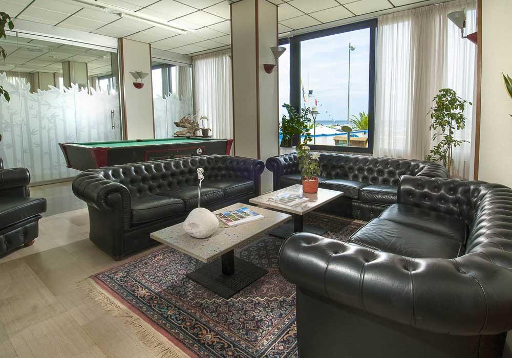Hotel-Napoleon-Gabicce salotto