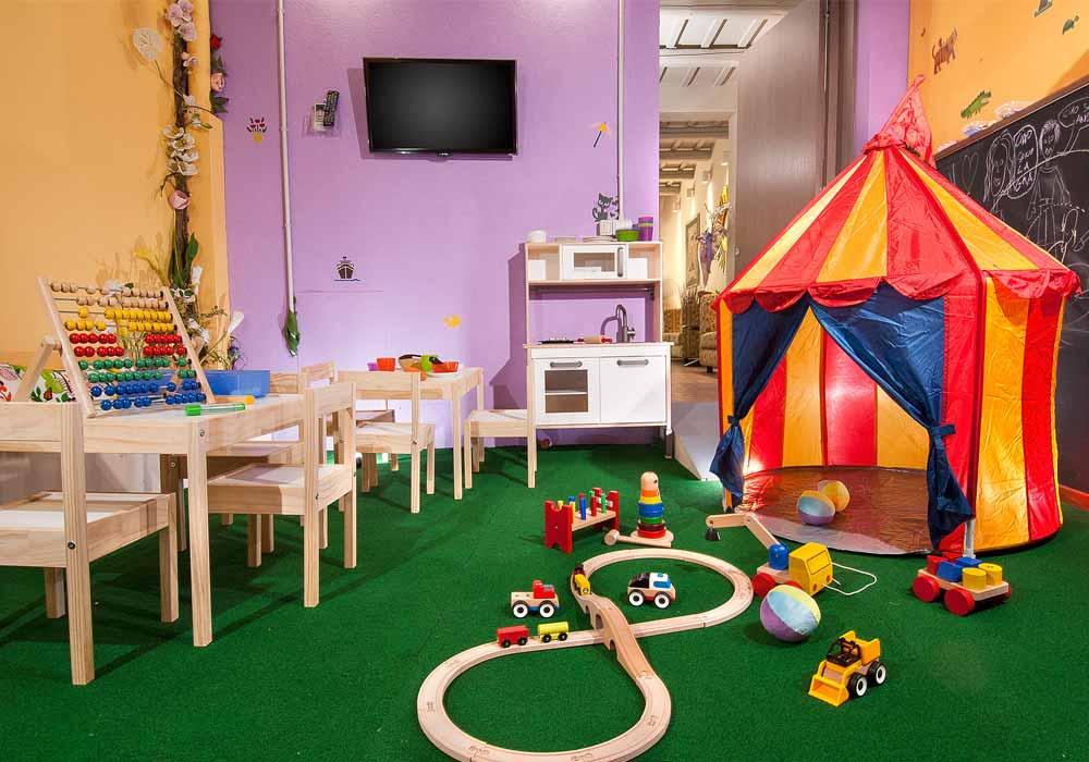 Hotel-Napoleon-Gabicce giochi bambini